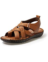 aaeda37ed Leather Men s Fashion Sandals  Buy Leather Men s Fashion Sandals ...