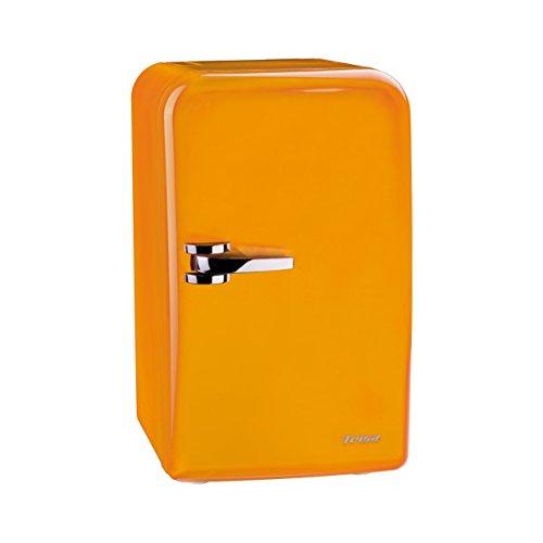 Trisa Frescolino 1 Orange Orange Kleinkühlschrank/Kühlbox