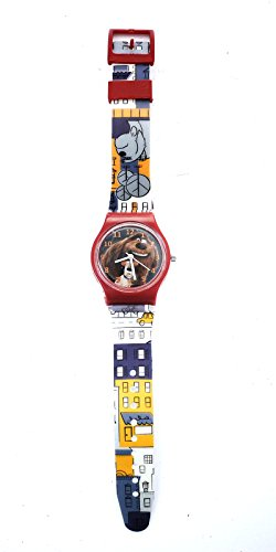 31zH%2BXM gbL - BEST PET STORE Official The Secret Life of Pets Kids' Analogue Watch in Gift Tin PRICE Review UK
