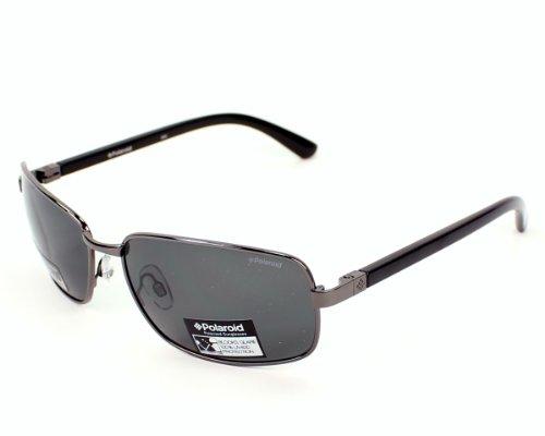 Polaroid Sonnenbrille P4107A anthrazit