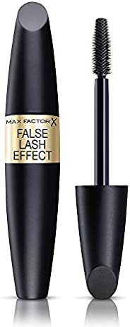Max Factor False Lash Effect Mascara, Volume, Black, 13 ml