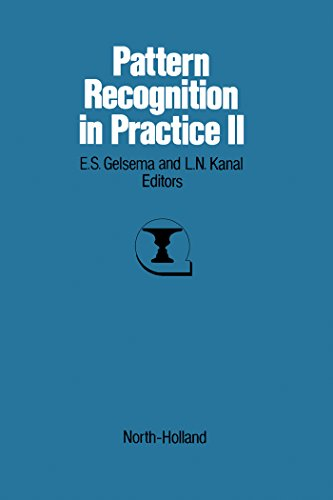 Pattern Recognition in Practice II (English Edition)
