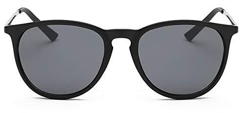 SNXIHES Sonnenbrillen Klassische Sonnenbrille Frauen Männer Cat Eye Sonnenbrille Star Style Strahlenschutz Sonnenbrille Uv400 2