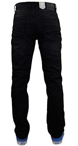 Crosshatch -  Jeans  - Uomo Black