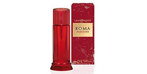 roma passione donna - eau de toilette 100 ml vapo