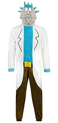 ¡Ahhhh! ¡En el universo KL-99 nos usan de disfraces!