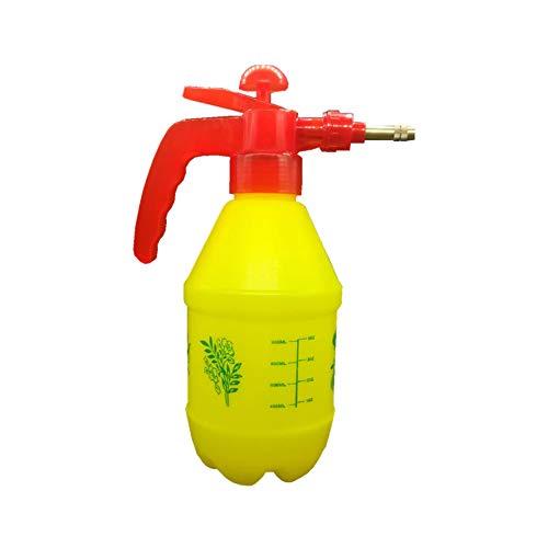 Yigo Einhändig Drucksprüher Garten Wasser Herr Pumpsprühflasche Chemikalien und Pestizide Herr Bottle - zufällige Farbe