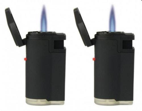 2-stuck-torch-gasbrenner-jet-flame-rubber-torch-black