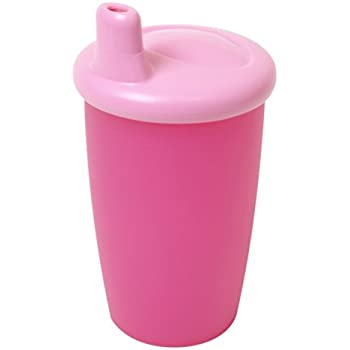 Pink Baby Child Infant Drinking Training N High Standard In Quality And Hygiene Provided Bickiepegs Doidy Cup
