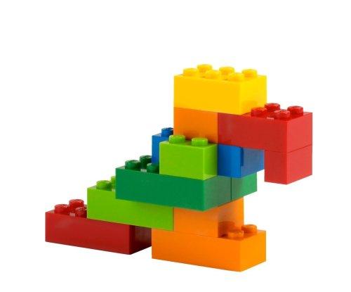 Imagen 6 de LEGO - Piezas básicas (6177) [versión en inglés]