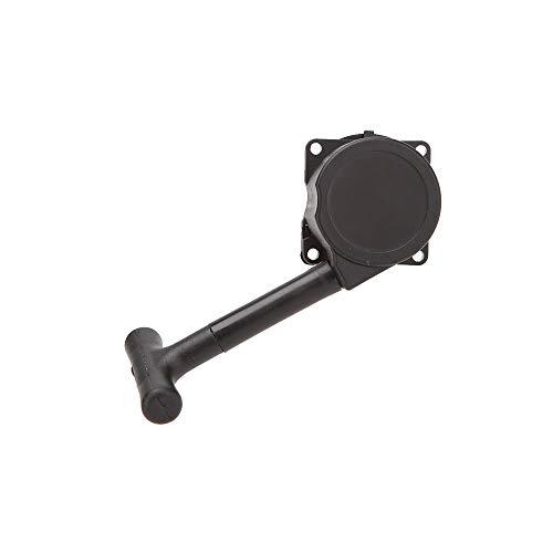 L-MEIQUN,Verbesserte Teil R020 Pull Starter Mit R025 12mm Sechskantmutter Einweglager für HSP RC 1/10 Nitro Auto Motor Teile Werkzeug (Starter-digitalkamera)