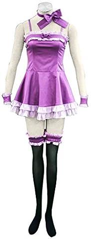 Costume De Vampire Knight - Mtxc Femmes Vampire Knight Cosplay Costume Yuki