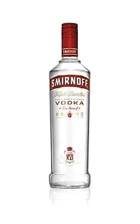 Smirnoff Vodka Red Ml.700