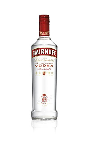 Smirnoff Vodka Red Ml.700
