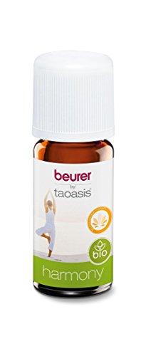 Beurer Aromaöl Harmony, wohltuendes Duftöl mit Vanille, Grapefruit und Orange, 1 Stück, 10 ml -