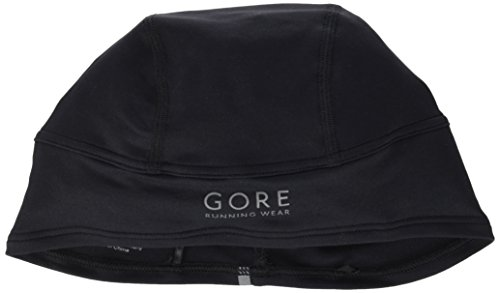 GORE WEAR Essential Light, Cappello Uomo, Nero 2017, Taglia Unica