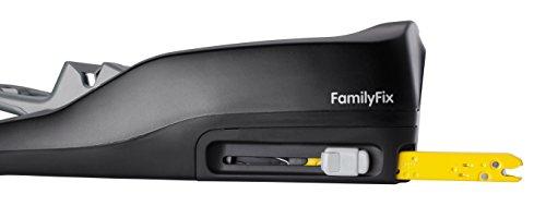 Maxi-Cosi 63350080 FamilyFix Car Seat Base ISOFIX – Black