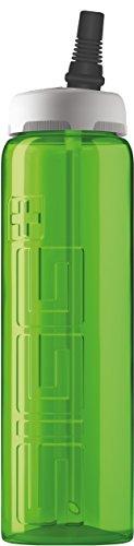 Sigg Trinkflasche Viva DYN Sports Green, Grün, 0.75 L, 8628.9 (Polypropylen-flasche)