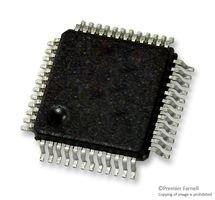 ATMEL atuc64l4u-d3ht 32Bit Mikrocontroller, Sam D Serie, AVR32, 50MHz, 64KB, 16KB, 48Pins, LGA -