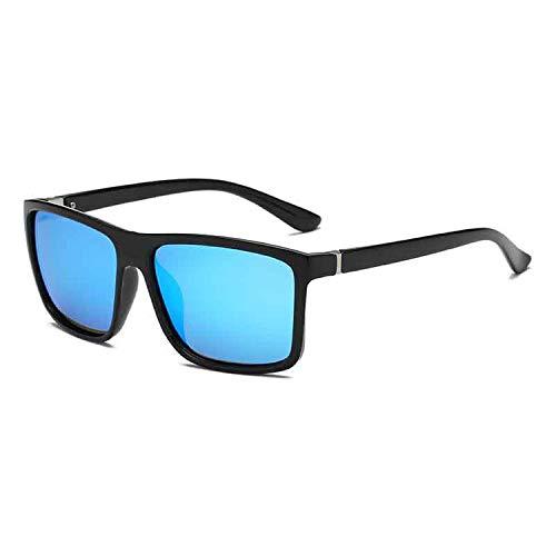 FIRM-CASE New Square polarisiertem Licht Sonnenbrille klassischen Männer Frauen TAC Driving Sonnenbrillen Photochromie Brillen, 7