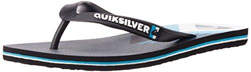 Quiksilver Men's Flip- Flops And House Slippers