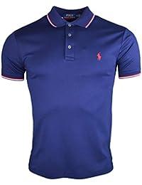 Amazon.fr   Ralph Lauren - T-shirts, polos et chemises   Homme ... 224dd207caf9