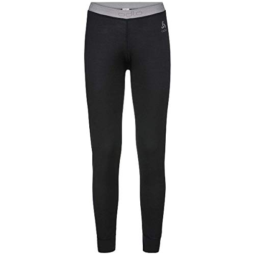 31zHr0h8wrL. SS500  - ODLO Women's Suw Bottom Pant Natural Merino Warm Underwear