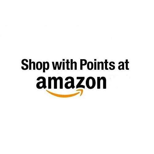 Shop With Points: Amazon.co.uk: Welcome