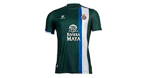 KELME - Camiseta 2ª Equipacion 19/20 R.c.d. Espanyol
