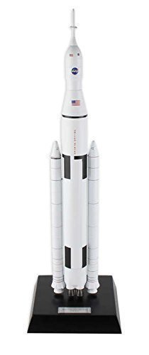 Space Launch System 1/144 Scale Display Model by Executive Series