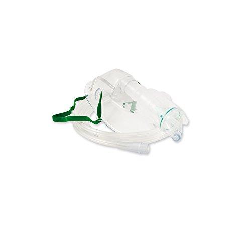 Sauerstoffmaske für Kinder mit Vernebler und Verlängerungsschlauch