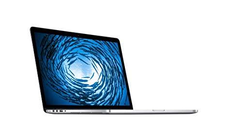 """Apple MacBook Pro 15"""" Display Retina /Intel Core i7 2.3GHz/ 16GB RAM/ 512GB SSD Anno 2013 Tastiera Internazionale US NVA TREVISO (Ricondizionato)"""