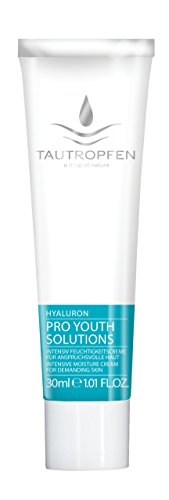 Pro Youth Solutions l'acide hyaluronique crème hydratante
