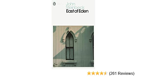 short synopsis of east of eden