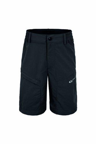 Gonso Kinder Bike Shorts Lenny, Black, 140, 35101