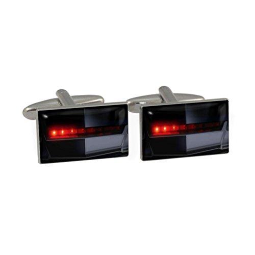 manschettenknopfe-design-autoleuchten-rot-scanner