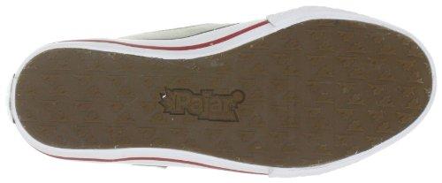 Pajar sunny 21312.21, Baskets mode femme Blanc-TR-E1-161