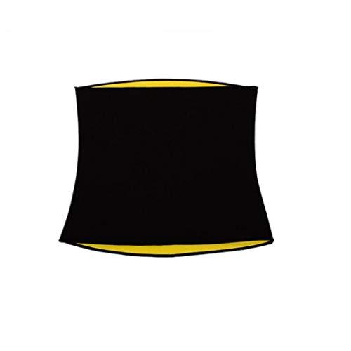 FENTINAYA Taille Trainer Gürtel Schwangere Frauen Bauchband Super Elastizität Regulieren Bauch Abnehmen Gürtel - Kompression Taillenkorsett