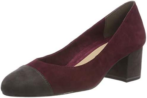 Tamaris 22400-21, Zapatos de Tacón para Mujer