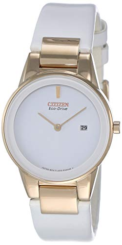 Citizen GA1053-01A Eco-Drive Analog Watch For Unisex