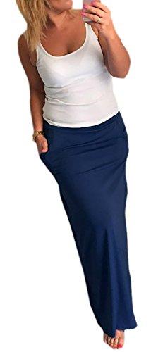 mikos-falda-largo-para-mujer-azul-talla-unica