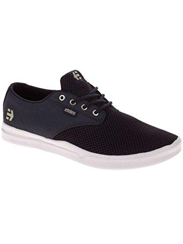 EtniesJAMESON SC - Scarpe da Skateboard Uomo Blu - Blu navy scuro
