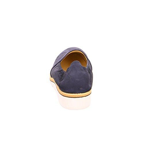 Gabor  41.444, Coupe fermées femme Bleu - Nightblue
