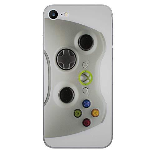 iPhone 7 Konsolensteuerung Silikonhülle/Gel Hülle für Apple iPhone 7 (4.7