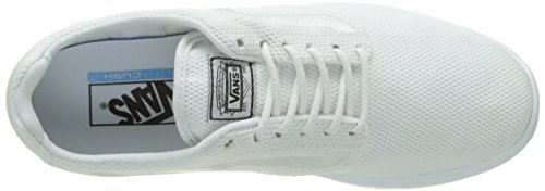 Vans ISO 1.5, Baskets Basses Mixte Adulte Blanc (Mesh/True Whi)