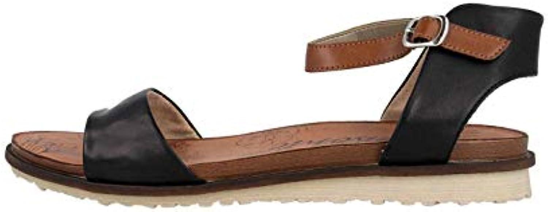 Remonte R2752 Sandali con Cinturino alla Caviglia Donna | Bello e affascinante  | Scolaro/Ragazze Scarpa