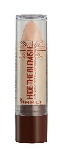 Rimmel London Hide The Blemish Concealer, 4 Natural Beige, 4.5 g