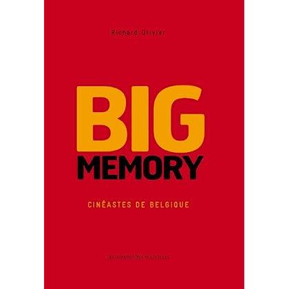 Big Memory : Cinéastes de Belgique