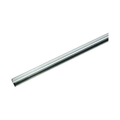 Preisvergleich Produktbild GEV Dekobeleuchtung U-Schiene für Mini-Flex-LED Lichtschlauch 20160 Transparent