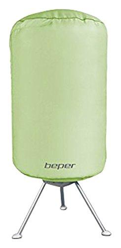Beper RI.701- Asciugatrice, colore: Grigio